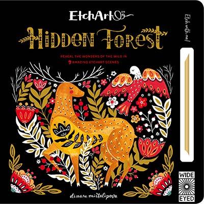 Etchart: Hidden Forest - Jacket