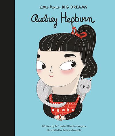 Audrey Hepburn - Jacket