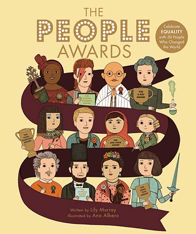 The People Awards - Jacket