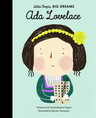 Ada Lovelace - Jacket