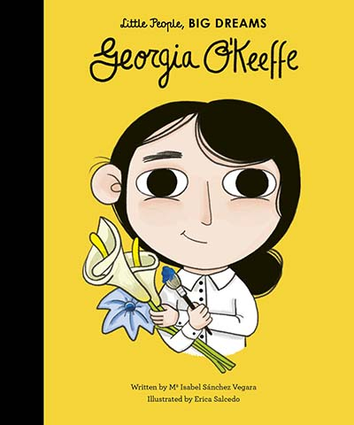 Georgia O'Keeffe - Jacket
