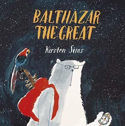 Balthazar The Great - Jacket