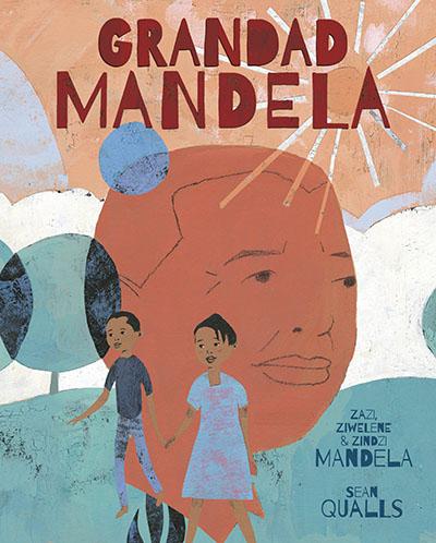 Grandad Mandela - Jacket