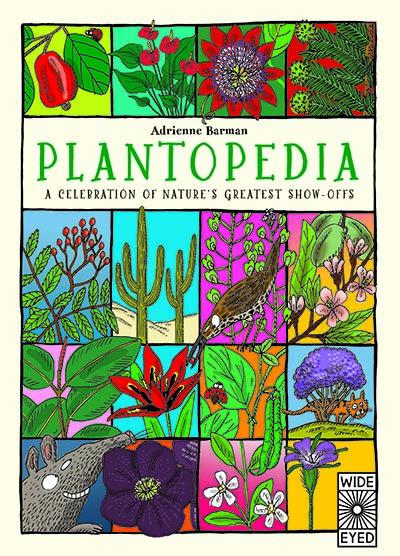 Plantopedia - Jacket