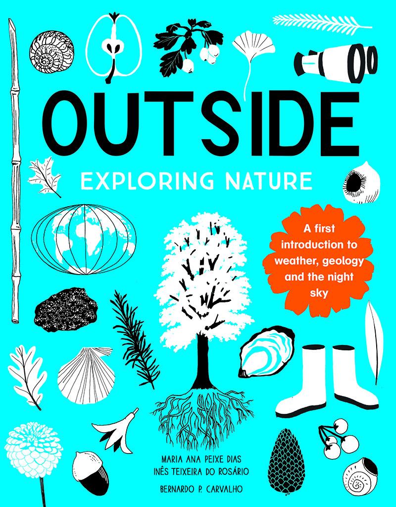 Outside: Exploring Nature - Jacket