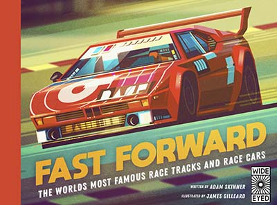Fast Forward - Jacket