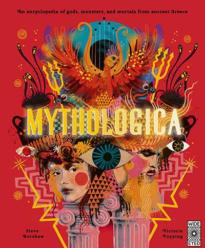 Mythologica - Jacket