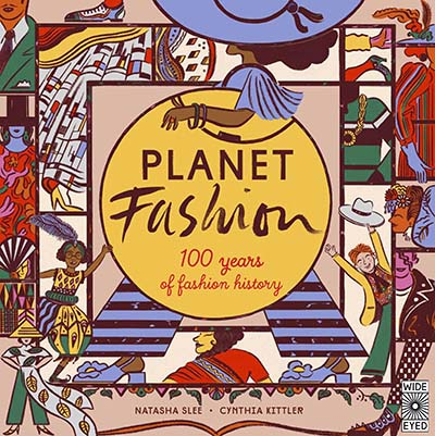 Planet Fashion - Jacket
