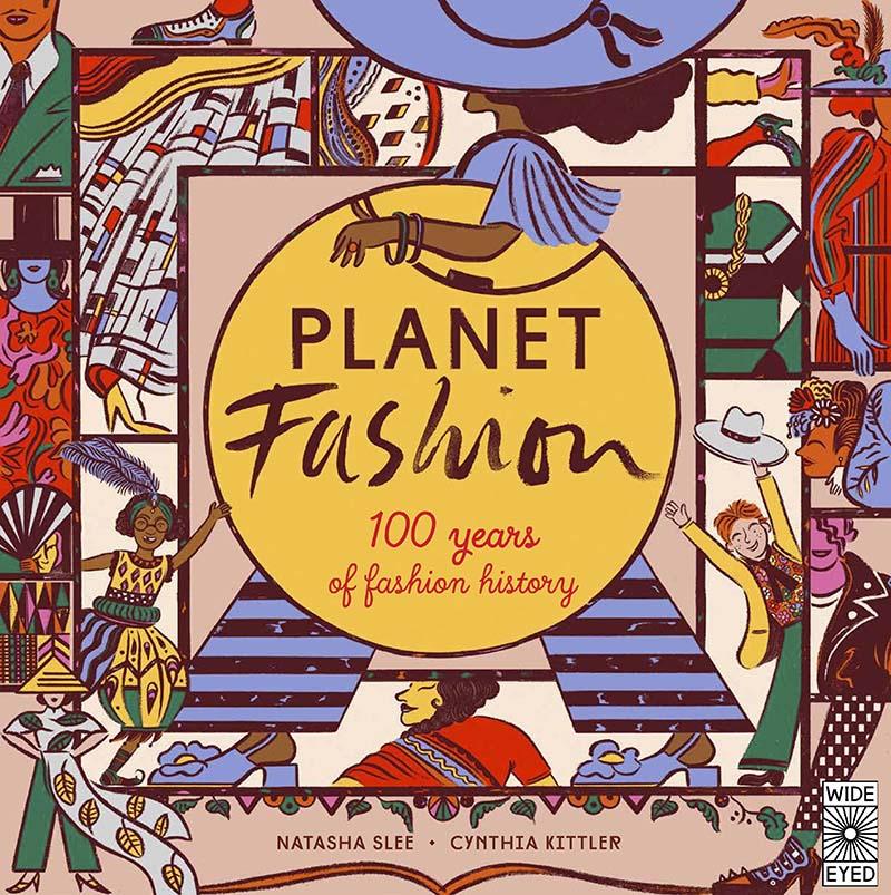 Planet Fashion - Jacket