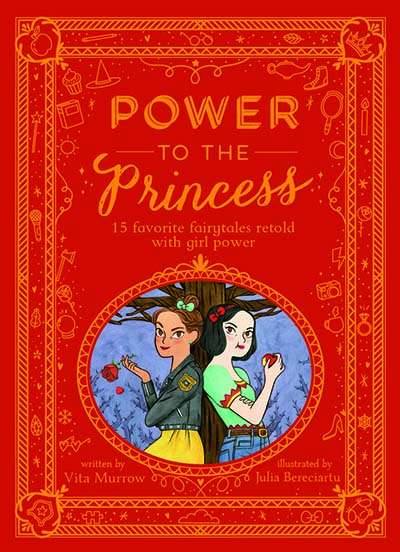 Power to the Princess - Jacket