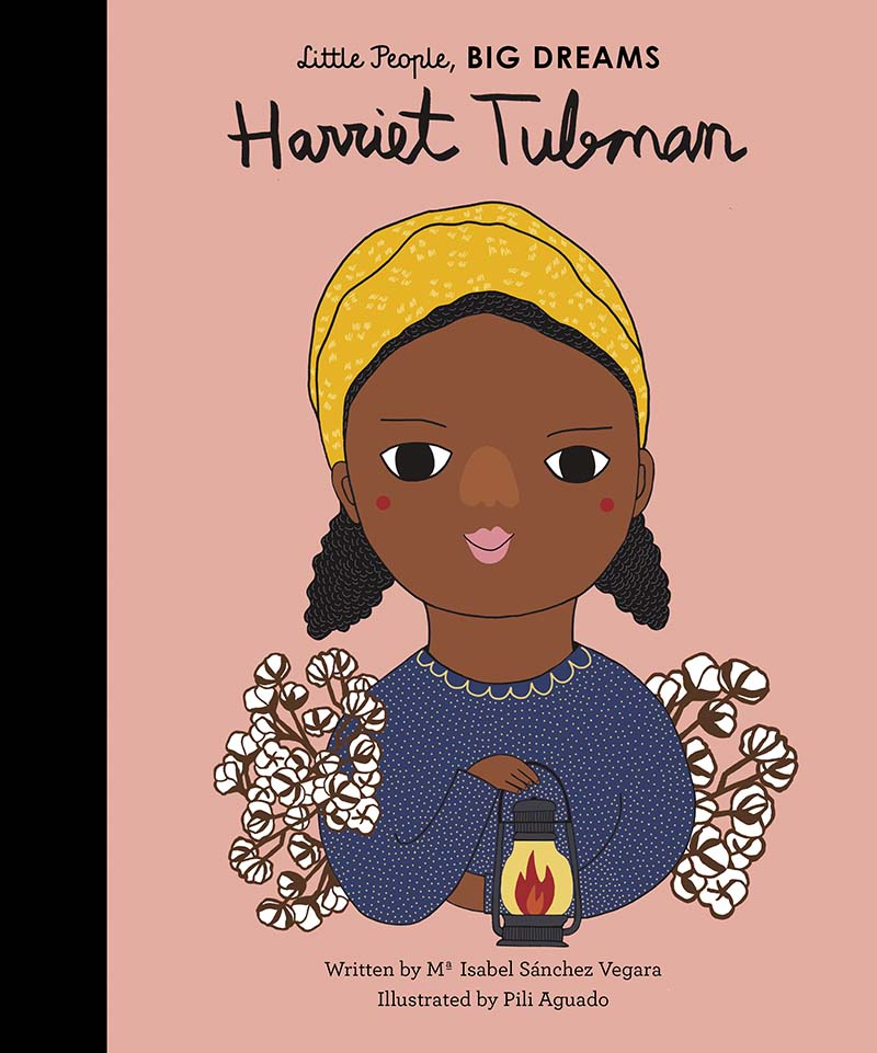Harriet Tubman - Jacket