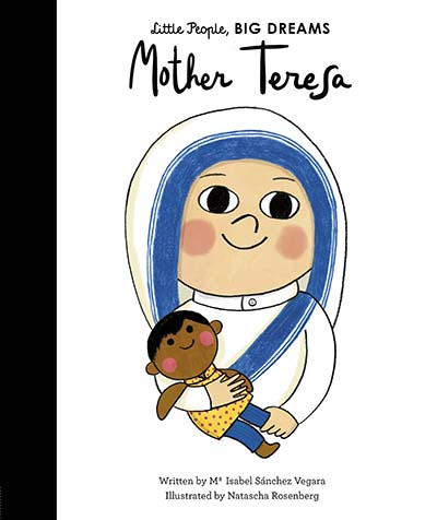 Mother Teresa - Jacket