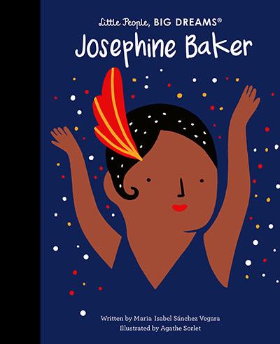 Josephine Baker - Jacket