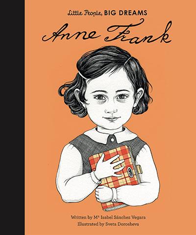 Anne Frank - Jacket
