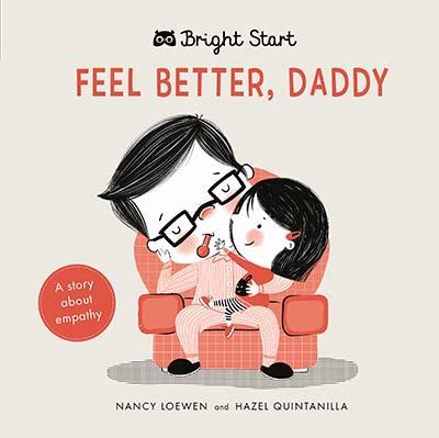 Feel Better Daddy - Jacket