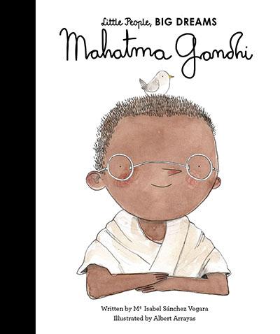 Mahatma Gandhi - Jacket