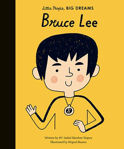 Bruce Lee - Jacket
