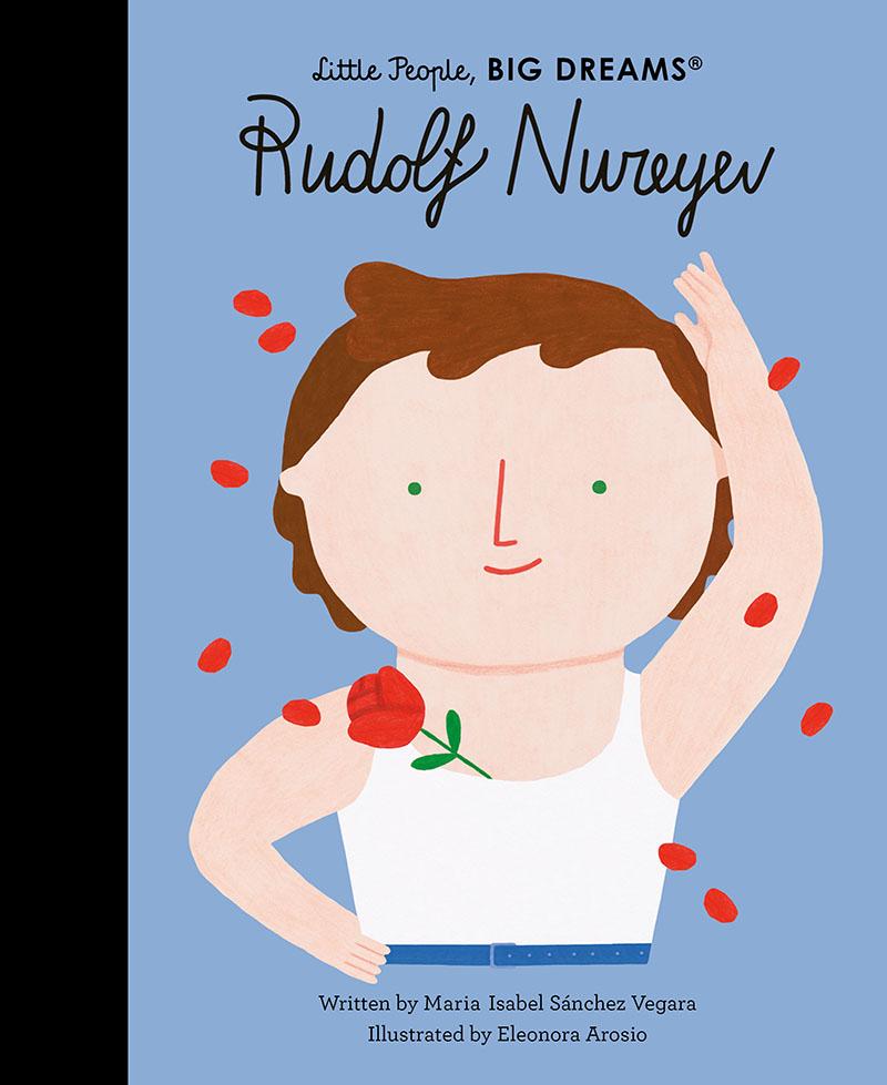 Rudolf Nureyev - Jacket