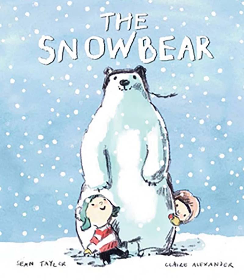 The Snowbear - Jacket