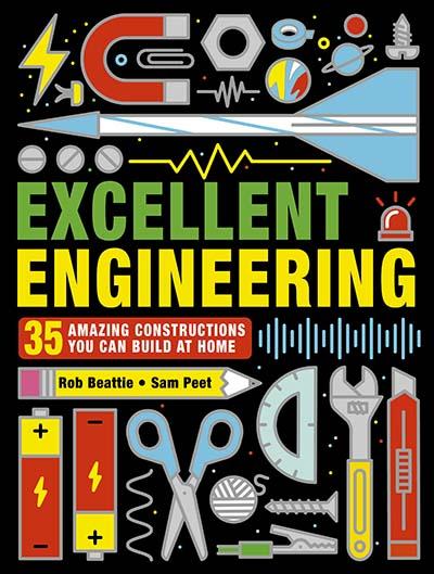 Excellent Engineering - Jacket