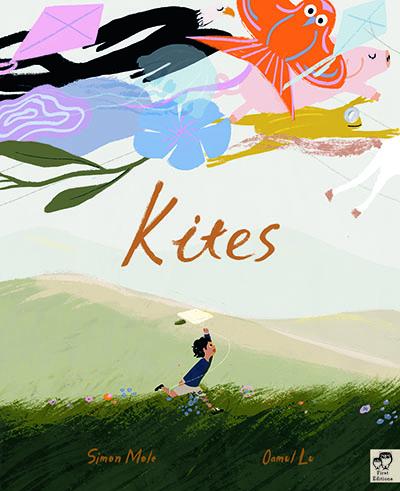 Kites - Jacket