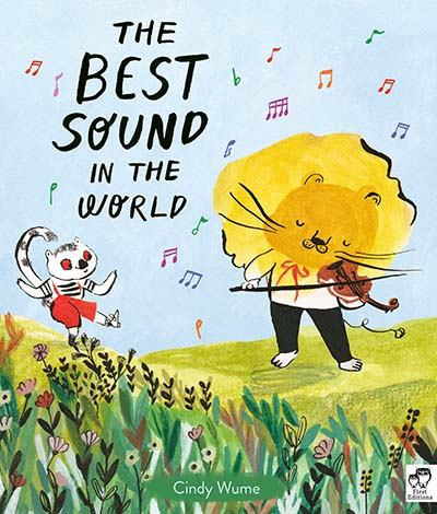 The Best Sound in the World - Jacket