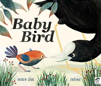 Baby Bird - Jacket