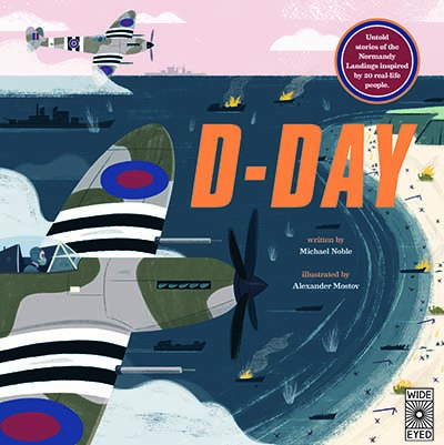 D-Day - Jacket