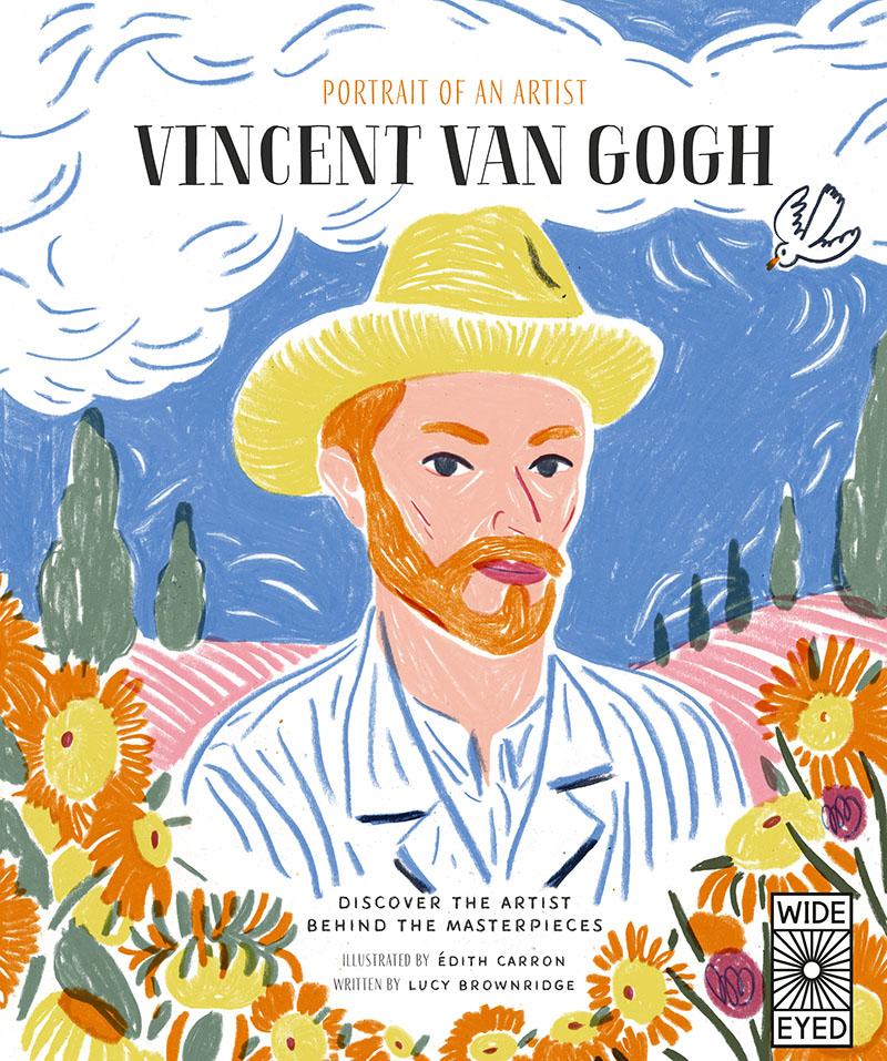 Portrait of an Artist: Vincent van Gogh - Jacket