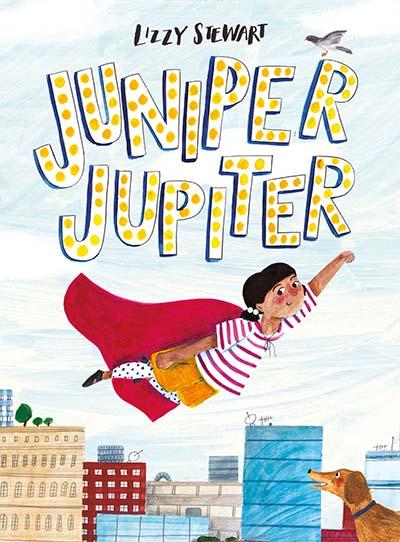 Juniper Jupiter - Jacket