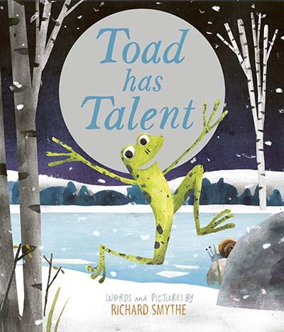 Toad Has Talent - Jacket