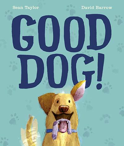 Good Dog! - Jacket