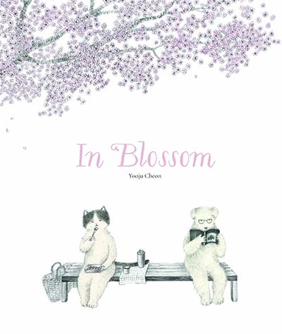 In Blossom - Jacket