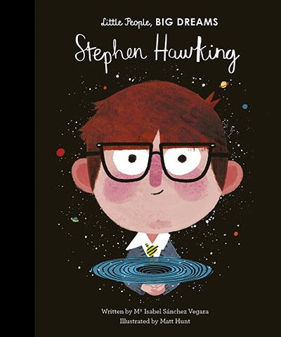 Stephen Hawking - Jacket