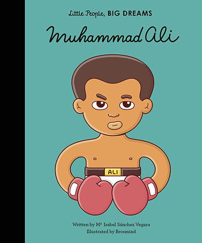 Muhammad Ali - Jacket