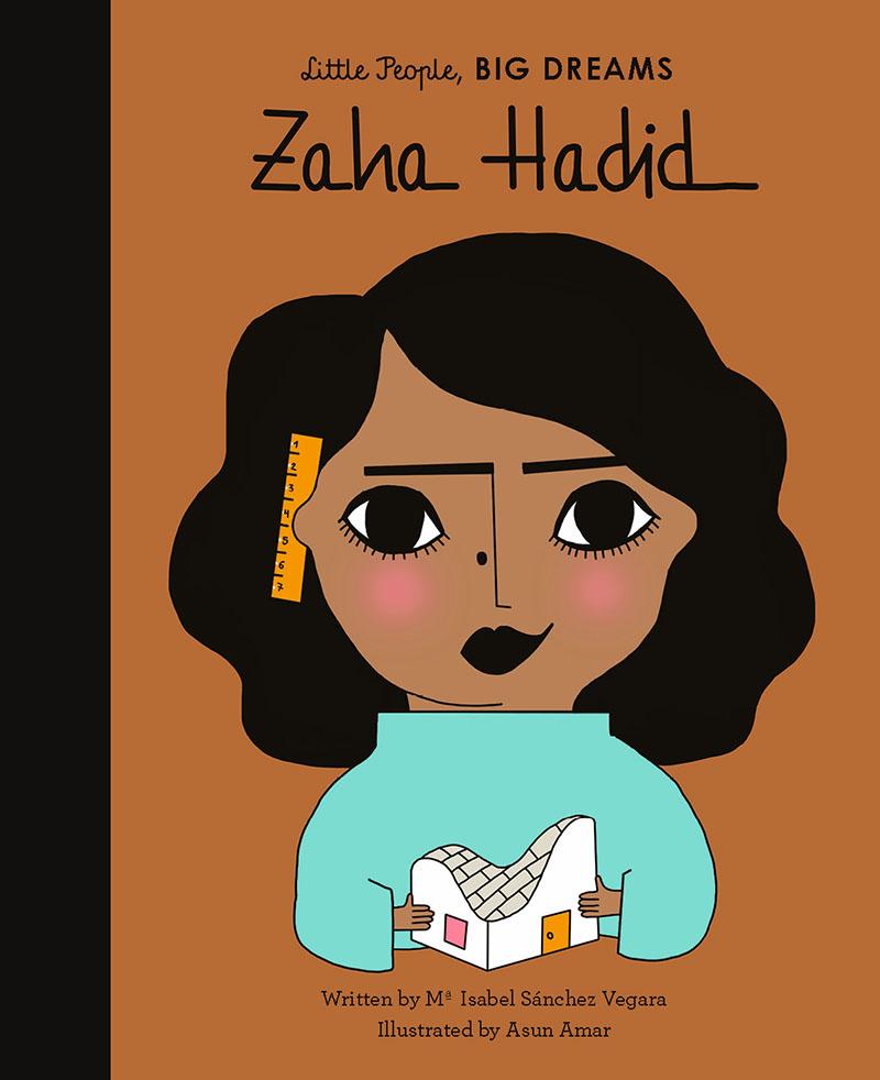 Zaha Hadid - Jacket