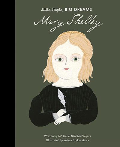 Mary Shelley - Jacket