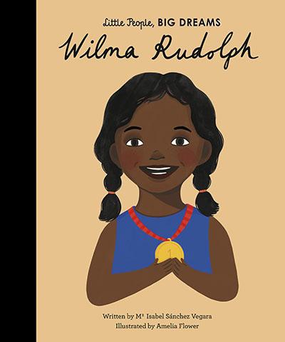 Wilma Rudolph - Jacket
