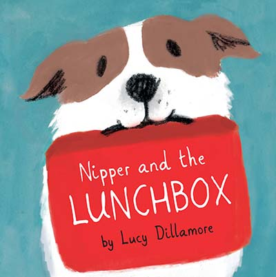 Nipper and the Lunchbox - Jacket