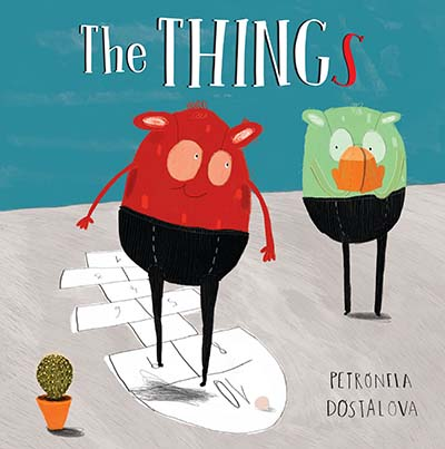 The Things - Jacket