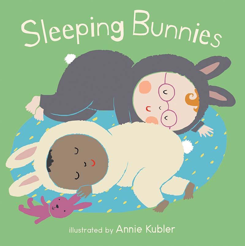 Sleeping Bunnies - Jacket