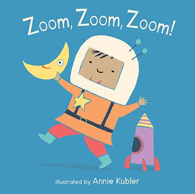 Zoom, Zoom, Zoom! - Jacket