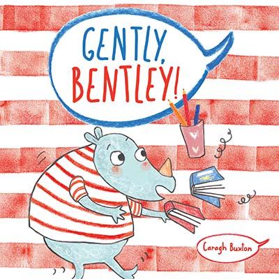 Gently Bentley - Jacket