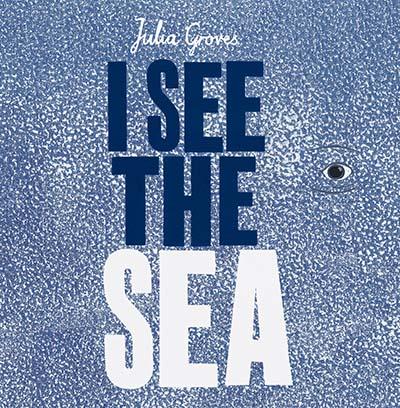 I See the Sea - Jacket