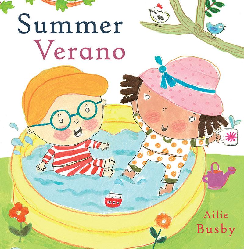 Verano/Summer - Jacket