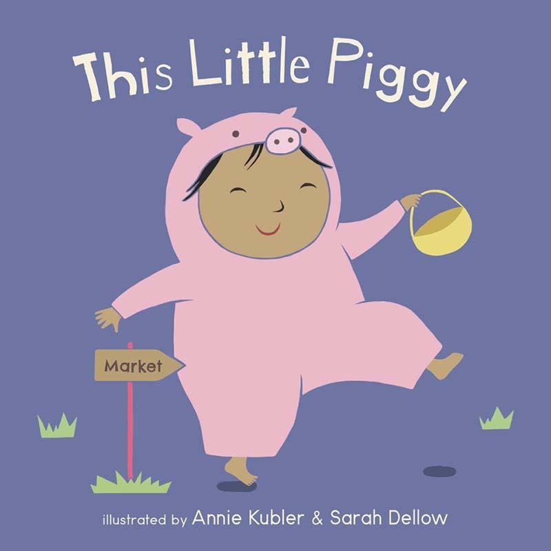 This Little Piggy - Jacket