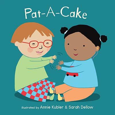 Pat A Cake - Jacket