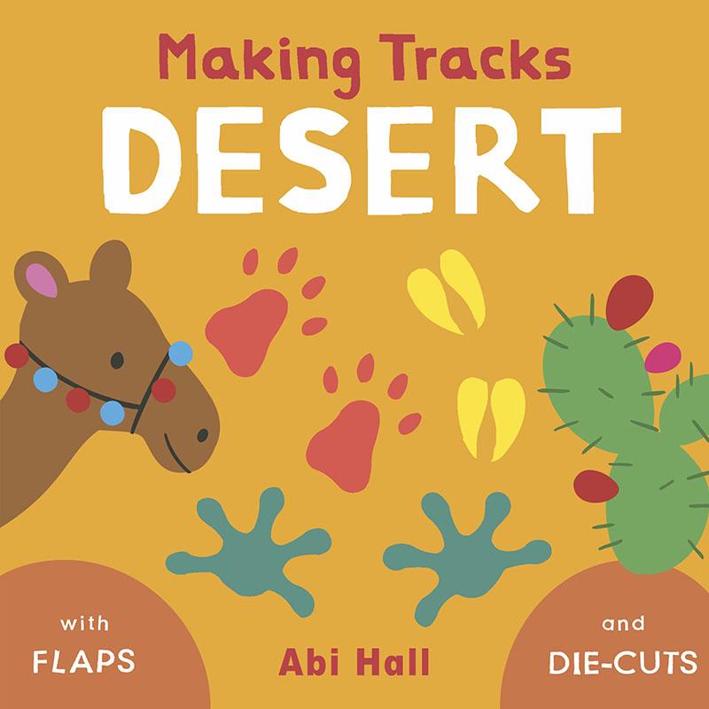 Desert - Jacket