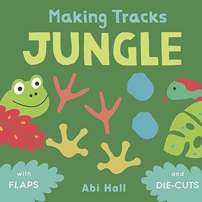 Jungle - Jacket