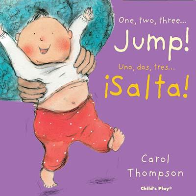 Jump!/¡Salta! - Jacket